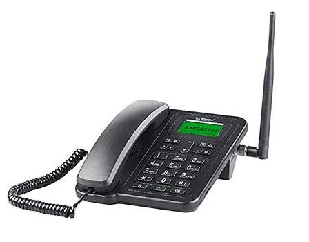 GSM-Tisch-Telefon von SimValley